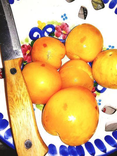Vitamine #vitamine #öbst #gelbepflaumen #früchte #gesund Multi Colored Close-up