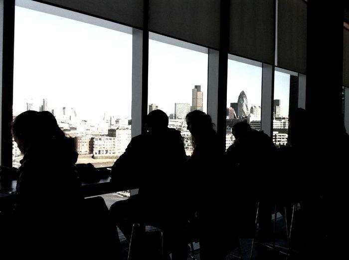 top floor sight at London Top Floor Sight