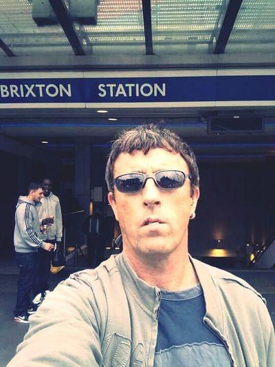 Brixton, London Selfie Shades London