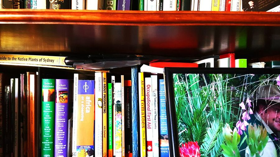 Moment in Multi Coloredtime..... Large Group Of Objects No People Indoors  Bookshelf Day