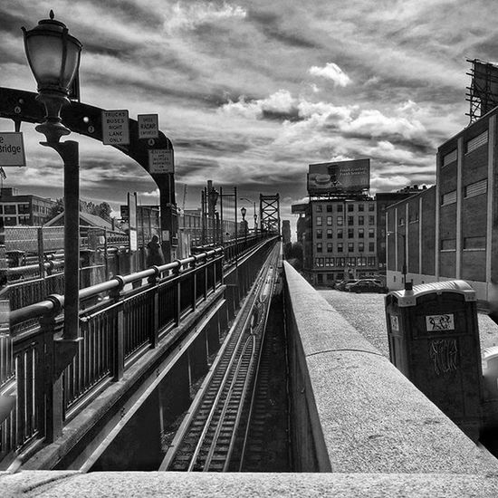 The Foot Benfranklinbridge Bridge Philadelphia Philly Bw_philly Beautifulday Clouds Igers_philly Igphilly Citylife Cityholder Liphillyfe Howphillyseesphilly Blackandwhite Bnw_igers Bnw_magazine Bnw_life Bnw_planet Bnw Bw_society Bw Rustlord_bnw