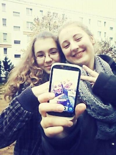 Selfie!!!!:)  Selfie ♥ Crazypeople