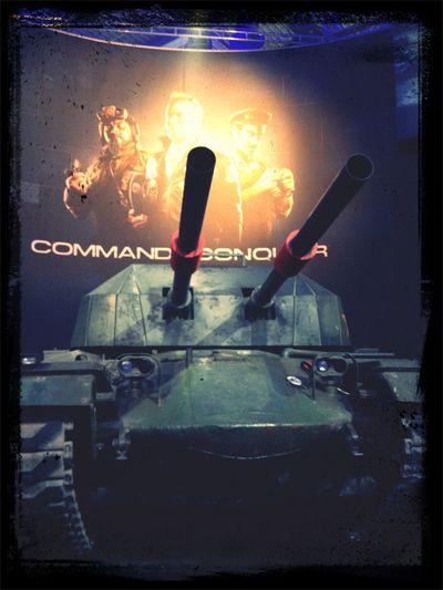 C&C Gamescom2013 Tanks