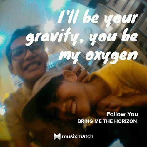 I will follow you. I will follow you Love Quote MusiXmatch Lyrics Bmth Bringmethehorizon Followyou Thatsthespirits Sempiternal