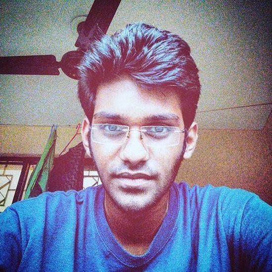Random selfie! hair Beard Themeyes