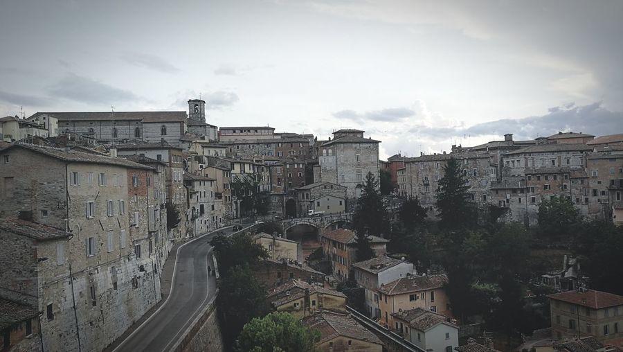 Perugia Italy