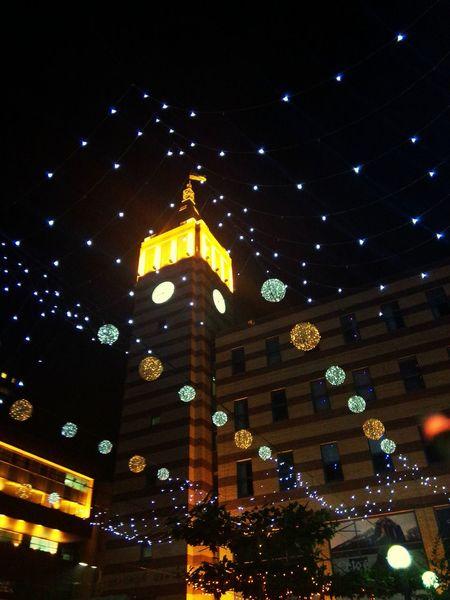 Ukraine Dnepropetrovsk Dnepr Love ILoveMyCity Light Lights NewYear Happynewyear