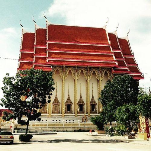Temple' BKK Thailand