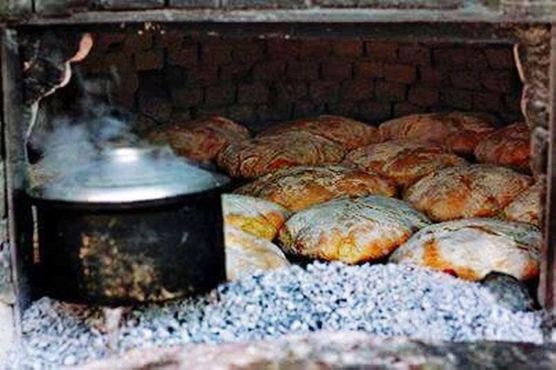 Food Türkiye Nature First Eyeem Photo Ekmek Organik