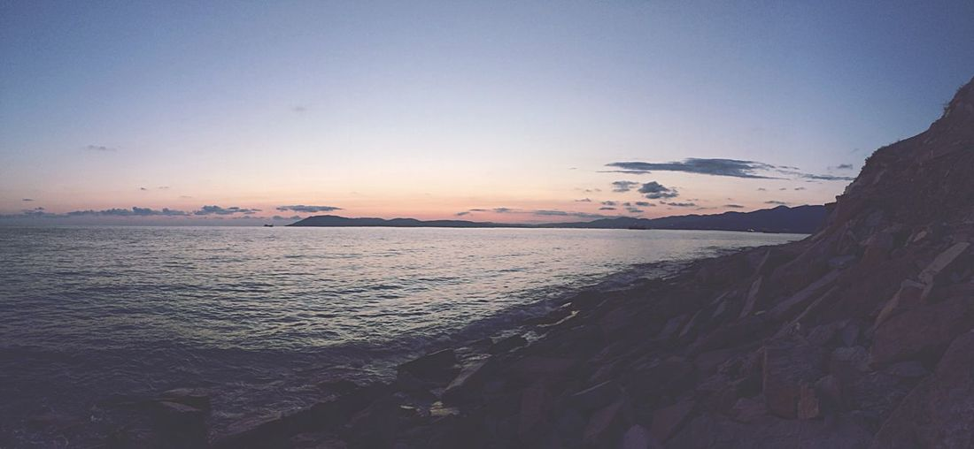 Novorossiysk Summer 2015 Sunset EyeEm The Best Shots EyeEm First Photo Of 2015 First Eyeem Photo