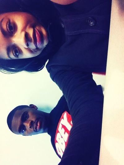 Me & Cammy Today Lol