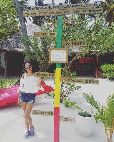 Maldives Paradise Summer Summertrip Summerholiday Summertime Beach Lalita😊 Canareefresortmaldives