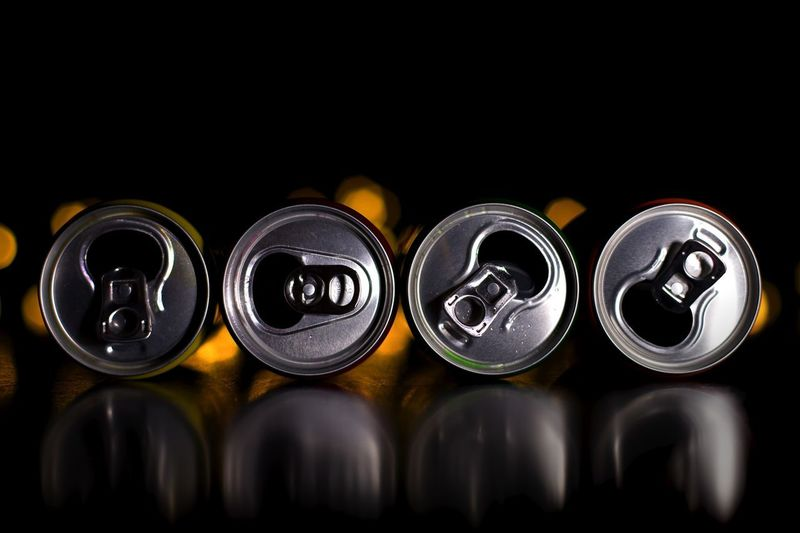 Cans Sodacans