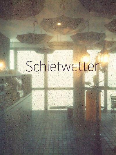 Kantine Schietwetter bei Google in Hamburg