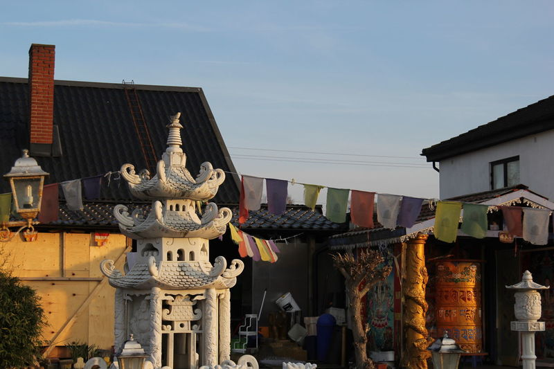 Architecture Buddhism Built Structure House Outdoors Philosophy Religion Tradition EyeEmNewHere