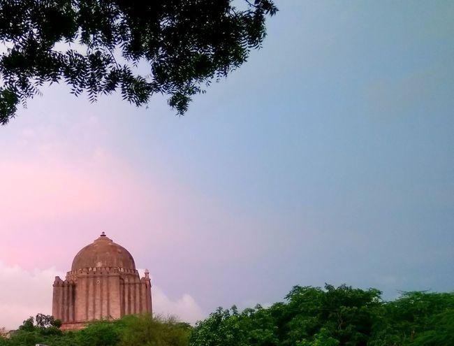 Breathing Space New Delhi History Historical Places Yudhvir The Week On EyeEm