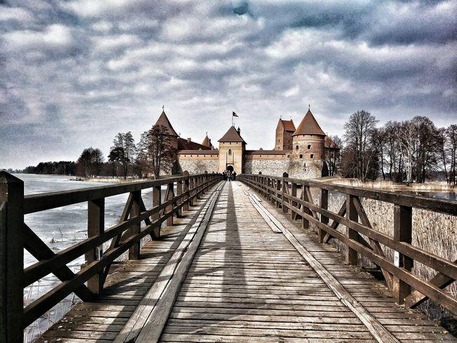 Dailytrip Trakai Trakai Castle Lithuania Travel Photography EyeEm Best Shots Eye4photography  Eyeem Travel Eyeemphotography