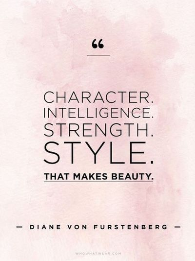 👌🏼👌🏼 So True Not My Pic Be A Lady Classy Lady Of Character Inner Beauty Shines Just As Well As Outer Beauty... Quotes <3 👠👠💄
