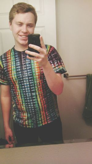 Thats Me  Fashion Tiedye Hippy