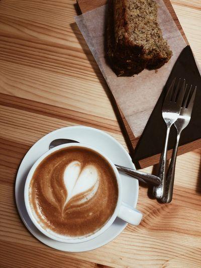 Kaffeeundkuchen