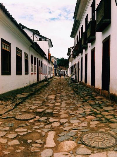 Center City Histórico Center Paraty Riodejaneiro Lovecity  Relaxing Photograph Liasaarfe Amateurphotographer