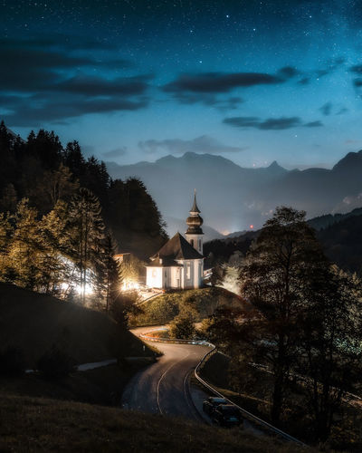 Photo taken in Berchtesgaden, Germany