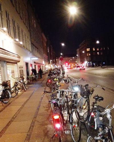 Newdestination København (copenhagen)