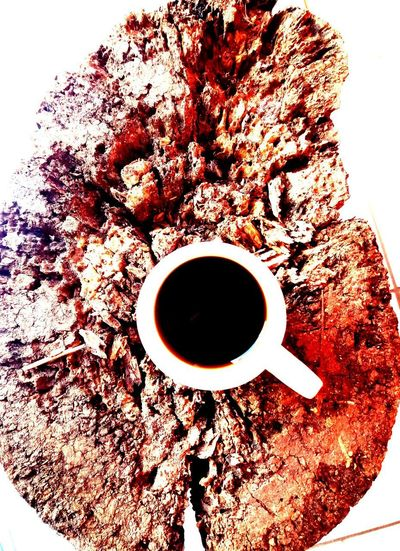 Coffee Cup Close-up Breakfast Day Color Image Imagem Celular PetitsDetails Phone Photography Colors Outdoors ViverCafé Food Sabor Aroma Barista Cafedobrasil Coffeelover Coffee