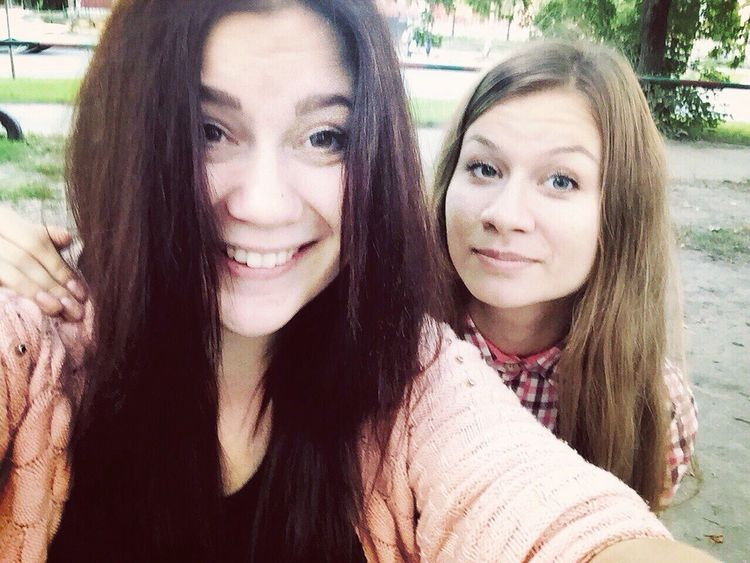 That's Me Siberia Selfie ✌ Russia 2015  Altay Lovefriends Friends Meeting Friends Love ♥