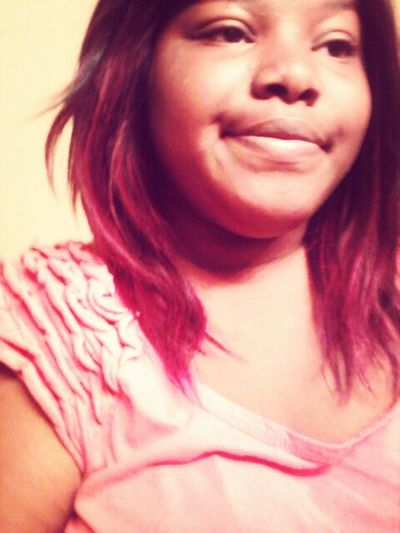 I Want This Red Back In My Hair :)