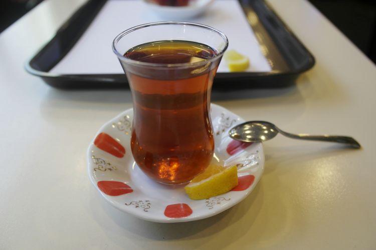 The Five Senses Teatime Istanbul Turkey First Eyeem Photo