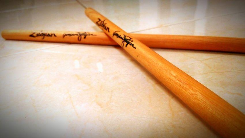Zildjian Drumstick Drumsticks Drumkit