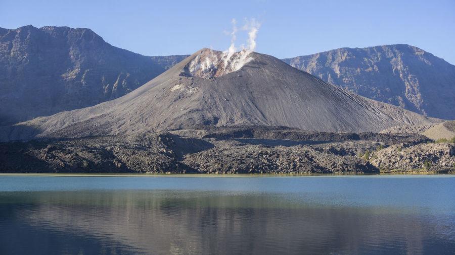 Gunung Baru,