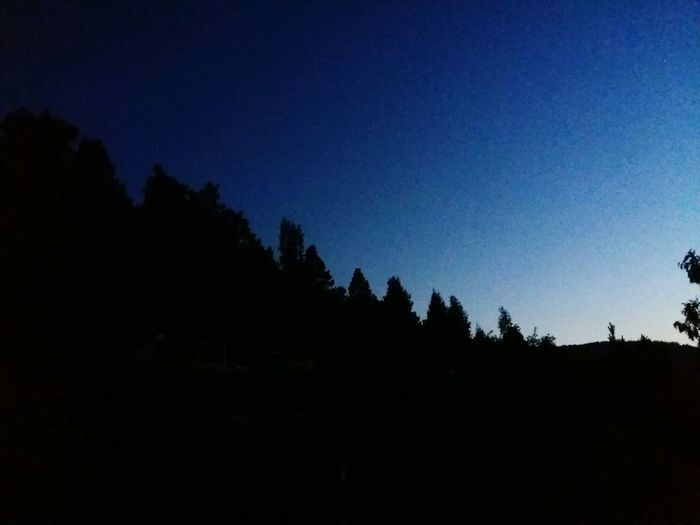 Moon Space Night Jan
