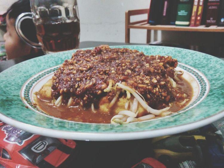 Food Makanan Indonesia Tahu Enakenakenak mantapp!!