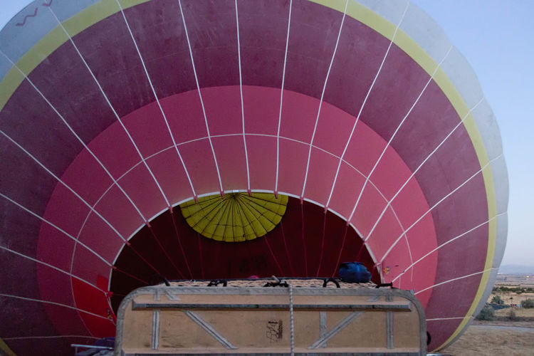 Hot Air Balloon Ride Balloon: Hot-air Balloon, Barrage Balloon; Airship, Dirigible, Zeppelin, Blimp; Weather Balloon Adventure, Aerostat, Air, Aircraft, Airship, Balloon, Balloons, Basket, Blue, Bright, Cappadocia, Clear, Cloudless, Copy, Editorial, Extreme, Fabric, Flight, Float, Floating, Fly, Flying, Formation, Gondola, High, Horizontal, Hot, Landscape, Limestone, Lo Balloons Basket Cappadocia Hot Air Ballons Cappadocia/Turkey Colorful Hot Air Balloons Ride Sailing Soaring Tourism Tourist Attraction  Tourists Transportation