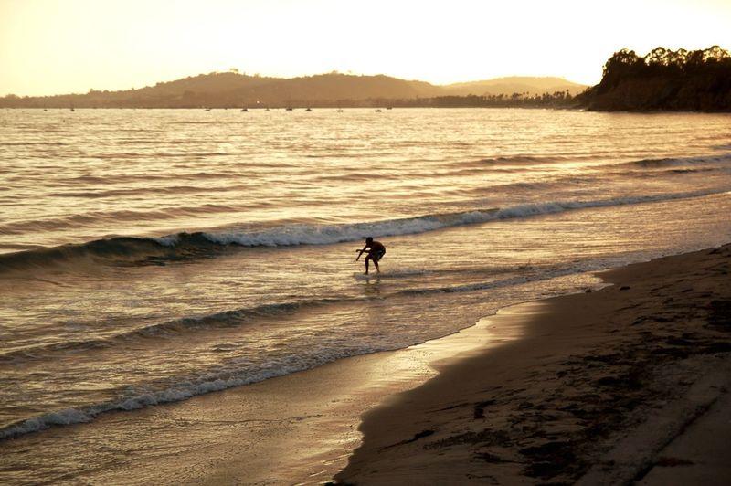 Coast Surfer