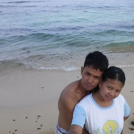 Beach Life Couple Beach Patarwhitebeach Pangasinan familyday