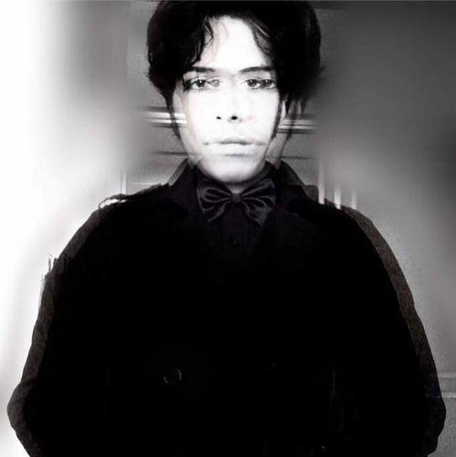 Art Artistic Blackandwhite Taking Photos That's Me Gothic Goth Look,Vampin.. Goth Life