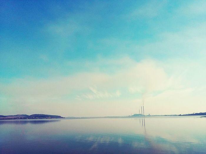 Small World and ukraine Amber Lake Ukraine