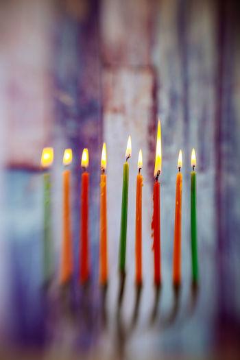Colorful candles from a burning hanukkah candles in a menorah Selective soft focus Candlestick Chanukah Candles Hanukkah Menorah Hanukkah Candles HanukkahDecor Jewish Menorahcandles Candlestick Holder Chanukah Hanukkah Hanukkah Dreidel Hanukkah, Holiday - Event Jewish Holiday Jewish Symbol Jewish Symbol Jewish Holiday Hanukkah With Menorah Traditional Candelabra Jewish Holiday, Holiday Symbol Judaism Kislev Menorah Synagogue