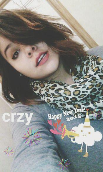 nye ? Selfie New Years Eve