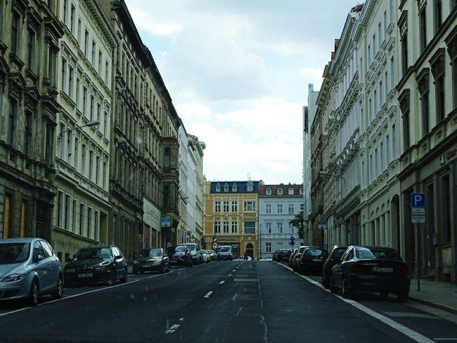 Goerlitz Gorlitzer Görlitzer Straße