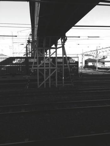 脳味噌沸騰してるので帰ります。 Public Transportation Railway Station