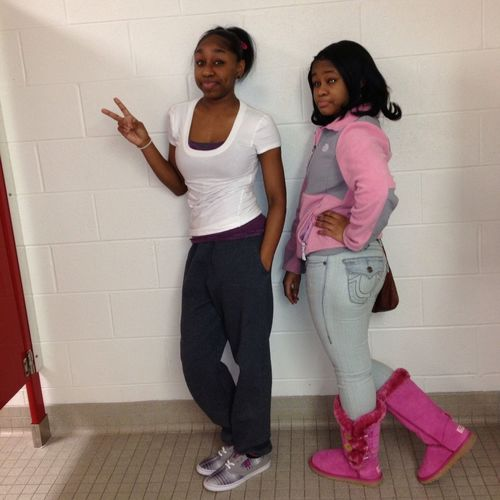 Mee & My Everything Today