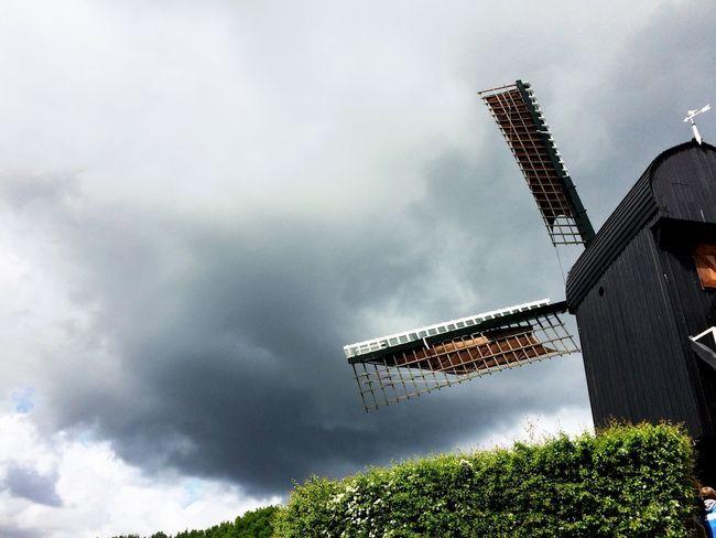 Pfingstsonntag Vesting Bourtange The Netherlands