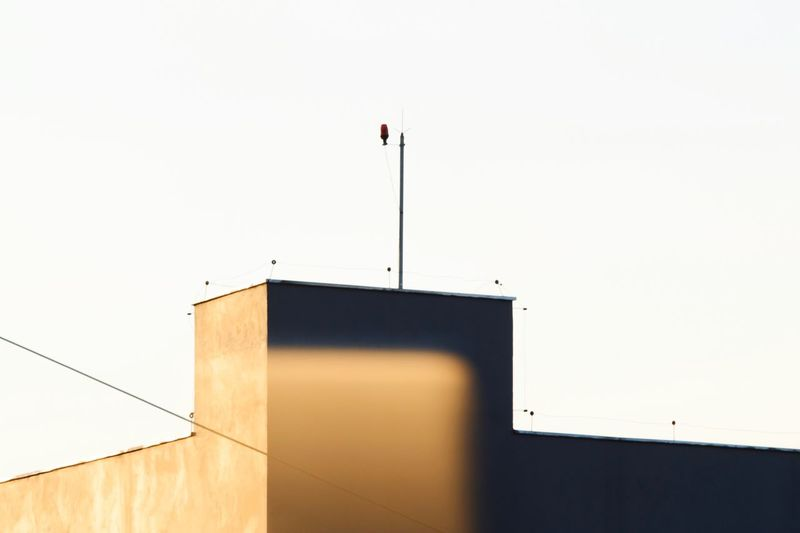 Geometry Geometric Shape Lines And Shapes Angles And Lines Light And Shadow Urban Landscape City Urban Urban Geometry Geometric Abstraction Simplicity Minimalism Sunset Golden Hour Architecture Sky Built Structure Building Exterior Clear Sky Copy Space Low Angle View Building Day Wall - Building Feature Outdoors The Architect - 2018 EyeEm Awards The Still Life Photographer - 2018 EyeEm Awards #urbanana: The Urban Playground Capture Tomorrow 17.62°