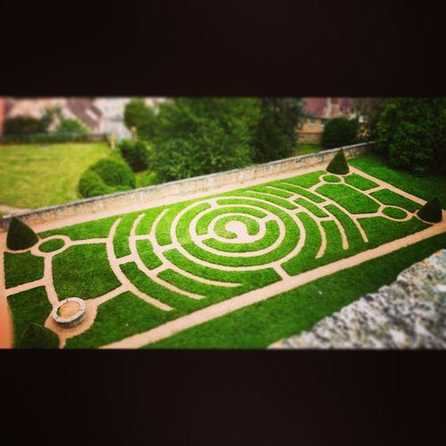 Garden A La