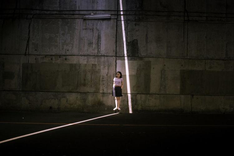 more works : https://www.facebook.com/UnWoods/ Break The Mold Frozen Jump Lifestyles Light Lines Unwoods UnWoods Photography Young Women