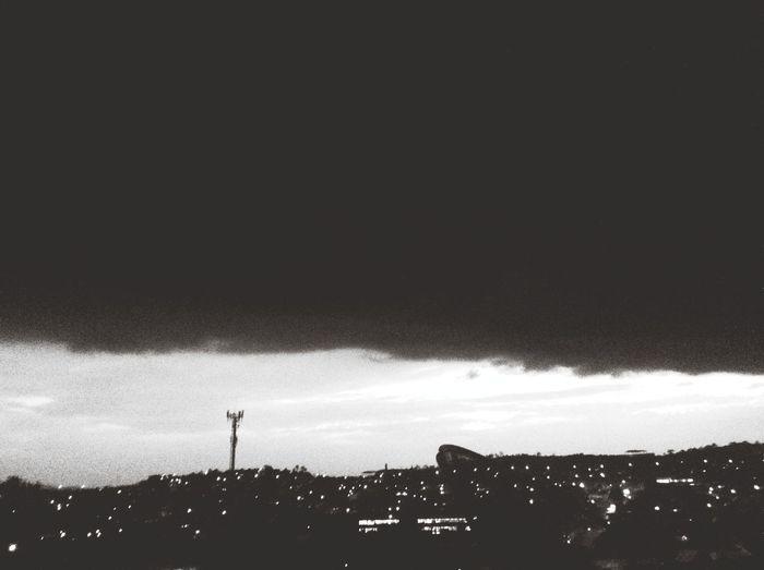a big storm is coming Storm
